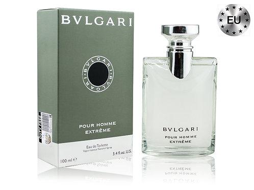 BVLGARI POUR HOMME EXTREME, Edt, 100 ml (Lux Europe)