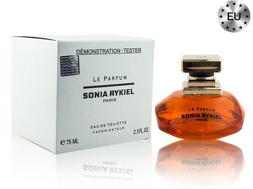 Тестер SONIA RYKIEL LE PARFUM, 75 ml (Lux Europe)