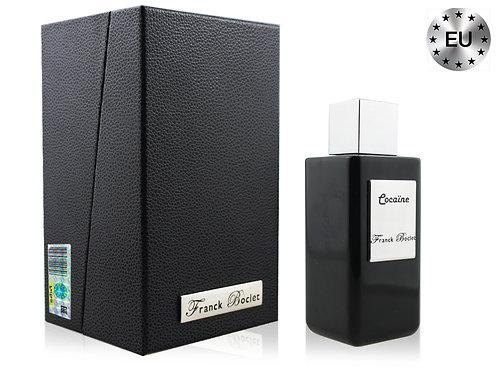 FRANCK BOCLET COCAINE, Extrait de Parfum, 100 ml (Europe)