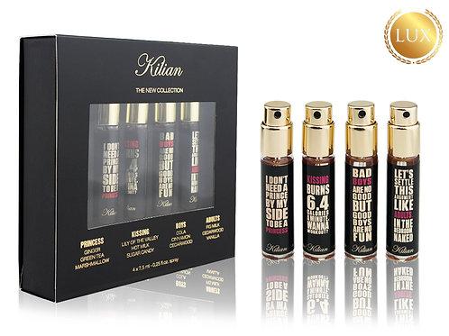 Набор KILIAN THE NEW COLLECTION, Edp, 4 x 7,5 ml