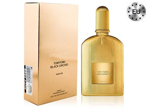 Tom Ford Black Orchid Parfum, Extrait de Parfum, 100 ml (Lux Europe)