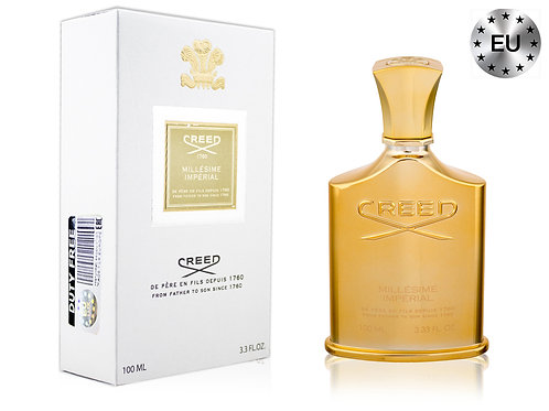 CREED MILLESIME IMPERIAL, Edp, 100 ml (Lux Europe)