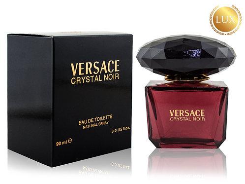 Versace Crystal Noir, Edt, 90 ml (ЛЮКС ОАЭ)