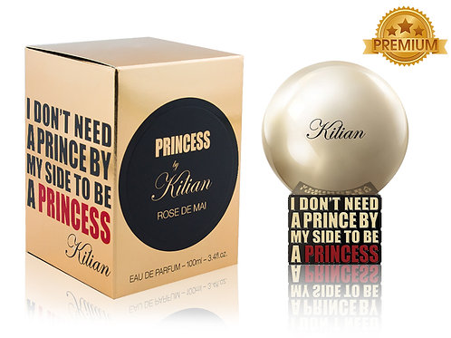 By Kilian Princess Rose de Mai, Edp, 100 ml (Премиум)