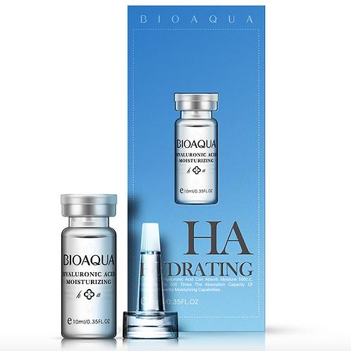 Bioaqua Сыворотка с гиалоурановой кислотой, (арт 3468), 10 ml