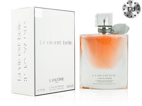 Тестер LANCOME LA VIE EST BELLE, Edp, 75 ml (Lux Europe)