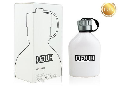 HUGO BOSS HUGO REVERSED, Edt, 150 ml (ЛЮКС ОАЭ)