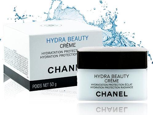 Питательный крем для сухой и нормальной кожи Chanel Hydra Beauty Creme, 50 г