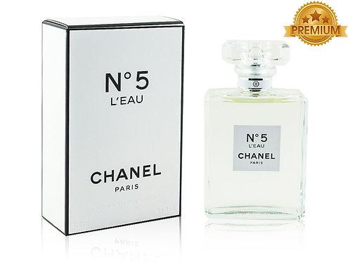 Chanel № 5 L'Eau, Edt, 100 ml (Премиум)
