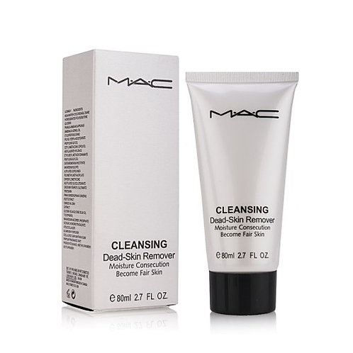 Пилинг MAC для умывания Cleansing Dead-Skin 80ml