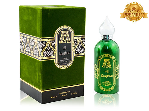 ATTAR COLLECTION AL RAYHAN, Edp, 100 ml (Премиум)