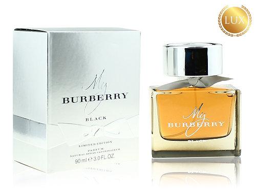 BURBERRY MY BURBERRY BLACK PARFUM LIMITED EDITION, Edp,90 ml (ЛЮКС ОАЭ)