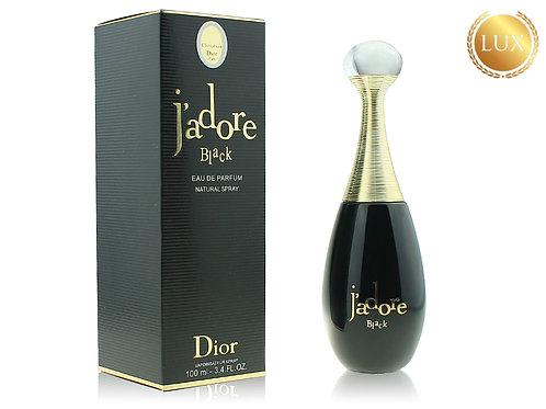 DIOR J ADORE BLACK, Edp, 100 ml (ЛЮКС ОАЭ)