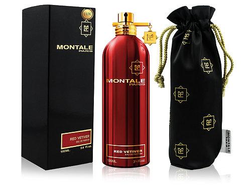 MONTALE RED VETIVER, Edp, 100 ml (СУПЕР КАЧЕСТВО)