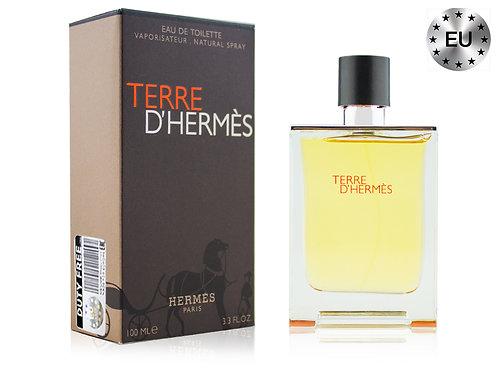 HERMES TERRE D'HERMES, Edt, 100 ml (Lux Europe)