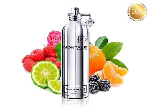 MONTALE FRUITS OF THE MUSK, Edp, 100 ml (СУПЕР КАЧЕСТВО)