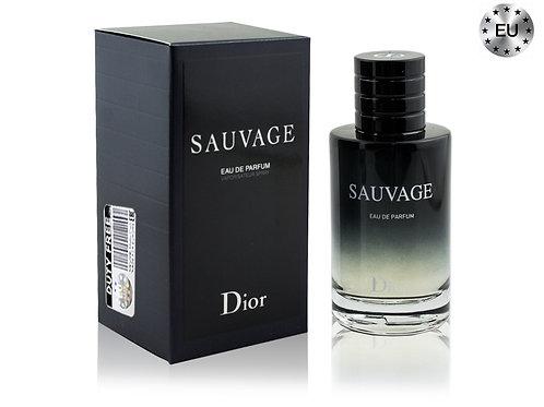 Dior Sauvage, Edp, 100 ml (Lux Europe)