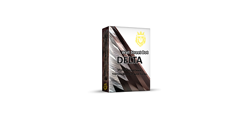 Wall Street Bot - Delta