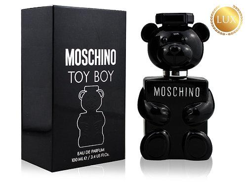 MOSCHINO TOY BOY, Edp, 100 ml (ЛЮКС ОАЭ)
