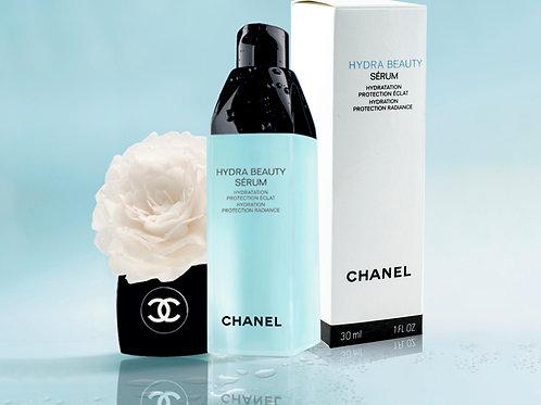 Увлажняющая сыворотка (возраст 40+) Chanel Hydra Beauty SERUM, 30 ml