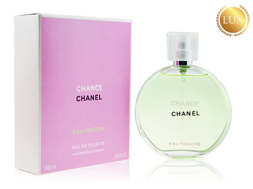 CHANEL CHANCE EAU FRAICHE, Edt, 100 ml (ЛЮКС ОАЭ)