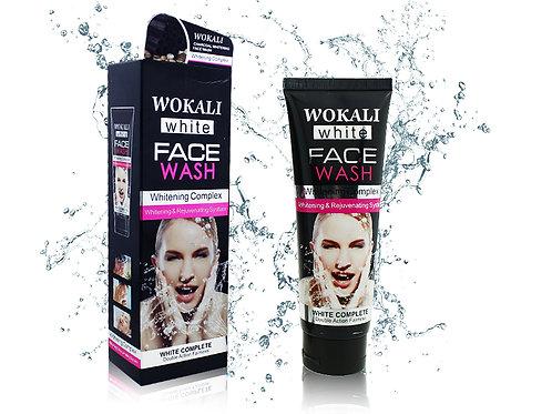 Гель для умывания Wokali Face Wash, 130 ml