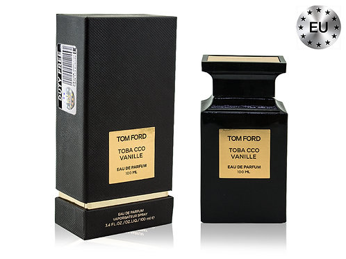 Tom Ford Tobacco Vanille, Edp, 100 ml (Lux Europe)