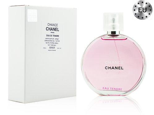Тестер CHANEL CHANCE EAU TENDRE, Edt, 100 ml (Lux Europe)