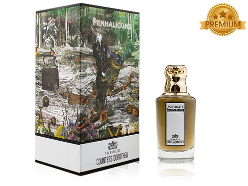 PENHALIGON'S THE RUTHLESS COUNTESS DOROTHEA, Edp, 75 ml (Премиум)