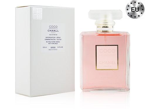 Тестер CHANEL COCO MADEMOISELLE, Edp, 100 ml (Lux Europe)