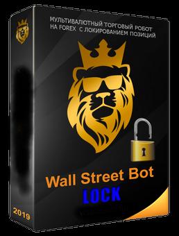 Wall Street Bot - LOCK
