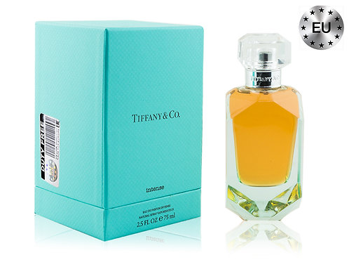 TIFFANY TIFFANY & CO INTENSE, Edp, 75 ml (Lux Europe)