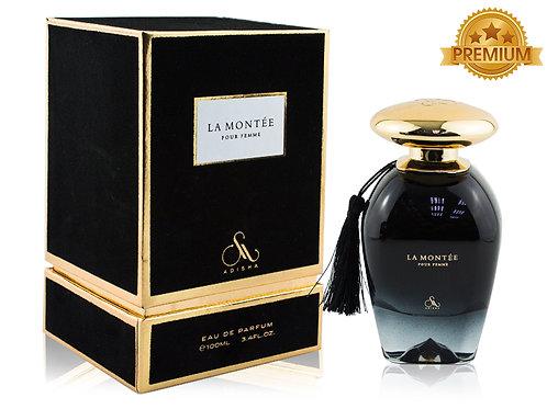 Adisha La Montee Pour Femme, Edp, 100 ml (Премиум)