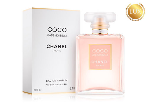CHANEL COCO MADEMOISELLE, Edp, 100 ml (ЛЮКС ОАЭ)