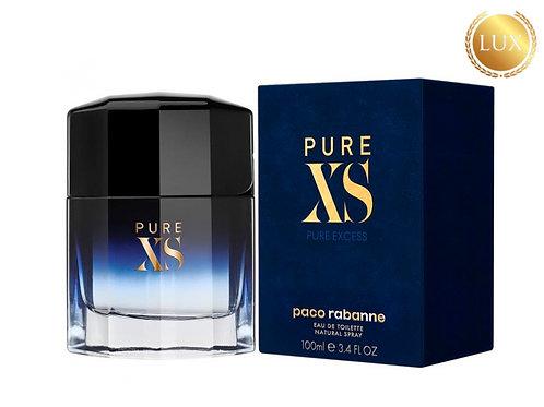 Paco Rabanne Pure XS, Edt, 100 ml (ЛЮКС ОАЭ)