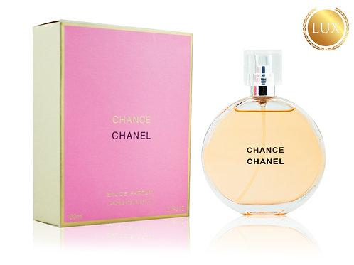 CHANEL CHANCE EAU DE PARFUM, Edp, 100 ml (ЛЮКС ОАЭ)