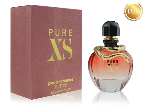PACO RABANNE PURE XS FOR HER, Edp, 80 ml (ЛЮКС ОАЭ)