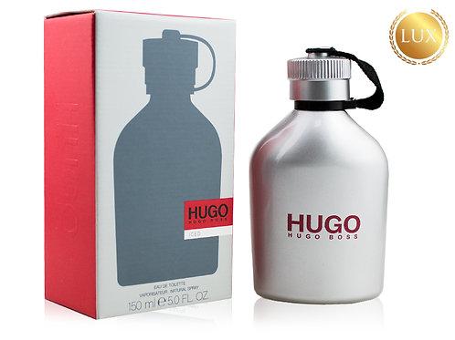 HUGO BOSS HUGO ICED, Edt, 150 ml (ЛЮКС ОАЭ)