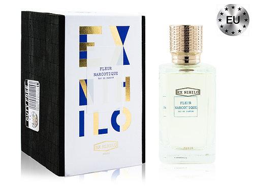 Ex Nihilo Fleur Narcotique, Edp, 100 ml (Lux Europe)