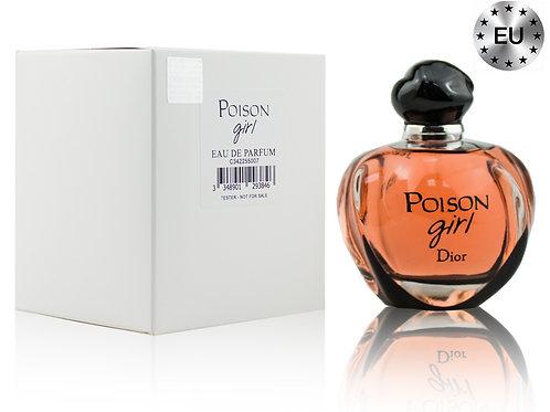 Тестер DIOR POISON GIRL, Edp, 100 ml (Lux Europe)