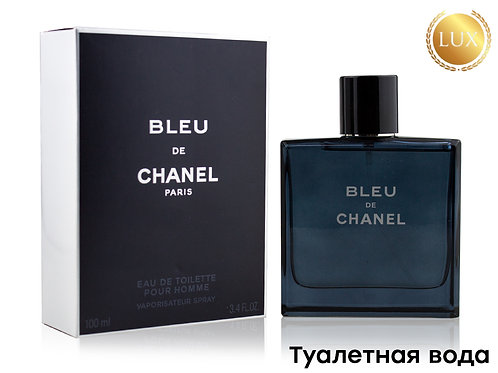 CHANEL BLEU DE CHANEL, Edt, 100 ml (ЛЮКС ОАЭ)