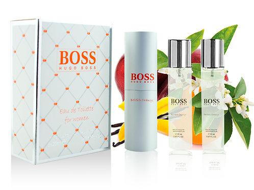HUGO BOSS BOSS ORANGE, Edt, 3x20 ml (жен)