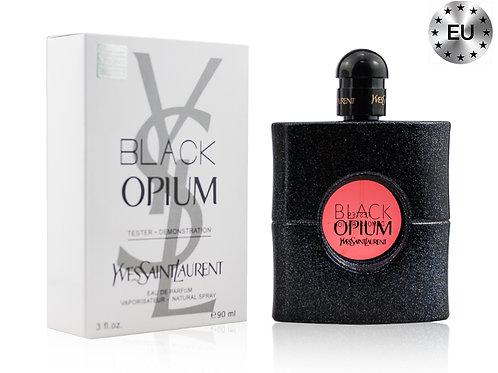 Тестер YVES SAINT LAURENT BLACK OPIUM, Edp, 90 ml (Lux Europe)
