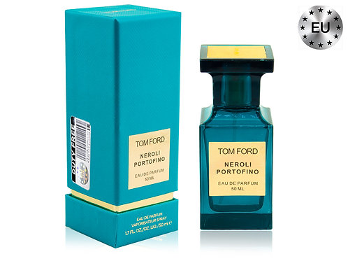 TOM FORD NEROLI PORTOFINO, Edp, 50 ml (Lux Europe)