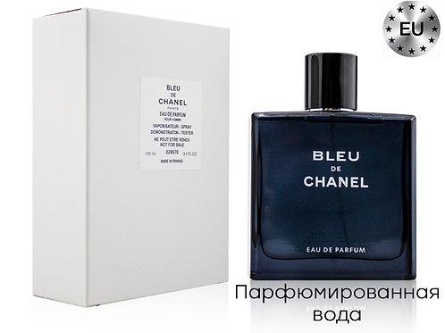Тестер CHANEL BLEU DE CHANEL, Edp, 100 ml (Lux Europe)