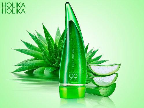 Holika Holika Универсальный гель с Aloe 99% Soothing Gel (0435), 250 ml