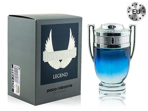 PACO RABANNE INVICTUS LEGEND, Edp, 100 ml (Lux Europe)