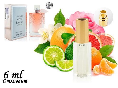 Пробник Lancome La Vie Est Belle L'Eclat, Edt, 6 ml (Lux Europe) 327