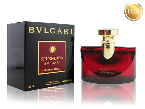 BVLGARI MAGNOLIA SENSUEL, Edp, 100 ml (ЛЮКС ОАЭ)