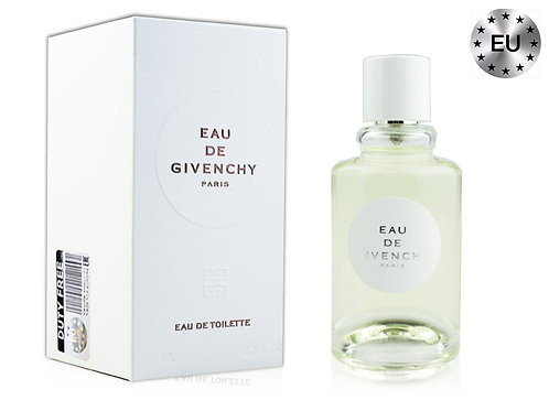 GIVENCHY EAU DE GIVENCHY (2018), Edt, 100 ml (Lux Europe)